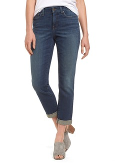 Not Your Daughter's Jeans NYDJ Stretch Boyfriend Jeans (Regular & Petite)