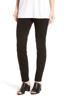 Not Your Daughter's Jeans NYDJ Stretch 'Jodie' Ponte Leggings (Regular & Petite)