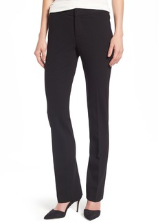 Not Your Daughter's Jeans NYDJ Stretch Knit Trousers (Regular & Petite)