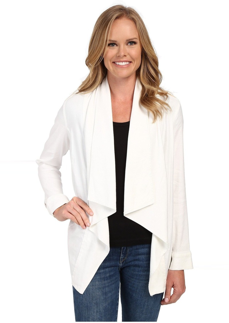 Not Your Daughter's Jeans NYDJ Stretch Linen Jacket