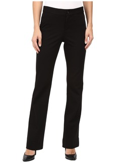 Not Your Daughter's Jeans NYDJ Teresa Modern Trousers in Stretch Twill