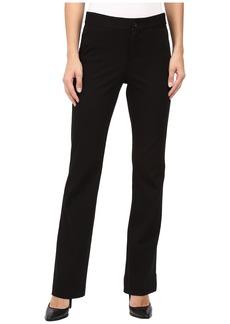 NYDJ Teresa Modern Trousers in Stretch Twill