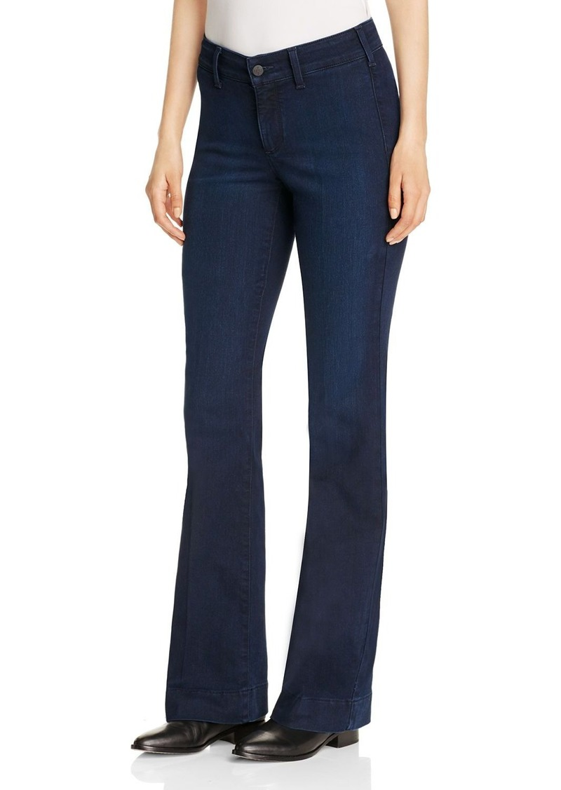 NYDJ Teresa Trouser Jeans in Paris Nights