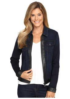Not Your Daughter's Jeans NYDJ Veronica Jacket in Future Fit Denim