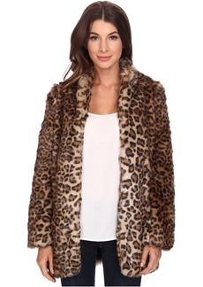 Not Your Daughter's Jeans NYDJ West End Cheetah Coat