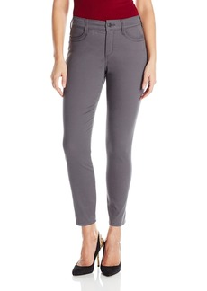NYDJ Women's Adalaine Skinny Ankle Jeans  10