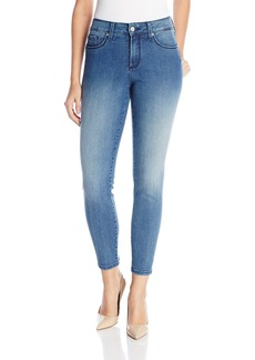 NYDJ Women's Adaleine Skinny Ankle Jeans  10