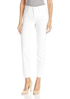 NYDJ Women's Alina Skinny Ankle Jeans in Luxury Touch Denim  4