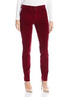 NYDJ Women's Alina Skinny Jeans in Corduroy  12