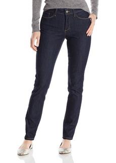 NYDJ Women's Alina Legging Fit Skinny Jeans  8