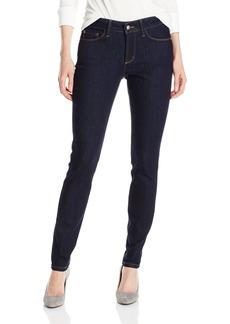 Not Your Daughter's Jeans NYDJ Women's Alina Legging Fit Skinny Jeans In Dual FX Indigo Denim