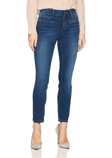 NYDJ Women's Alina Skinny Ankle Jeans in Future Fit Denim