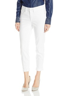 NYDJ Women's Alina Skinny Convertible Ankle Jeans