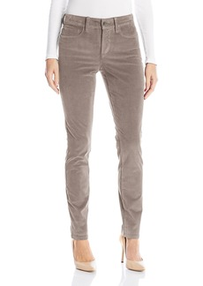 Not Your Daughter's Jeans NYDJ Women's Alina Skinny Jeans In Corduroy