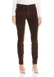 NYDJ Women's Alina Skinny Jeans in Corduroy  6