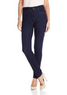 NYDJ Women's Alina Skinny Jeans in Sure Stretch Denim  2