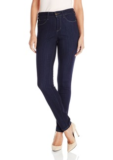 NYDJ Women's Alina Skinny Jeans In Sure Stretch Denim  6
