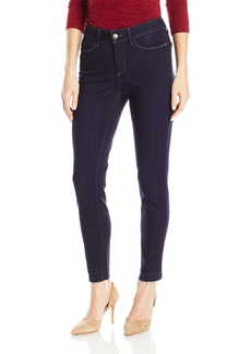 NYDJ Women's Ami Super Skinny Ankle Jeans with Released Hem