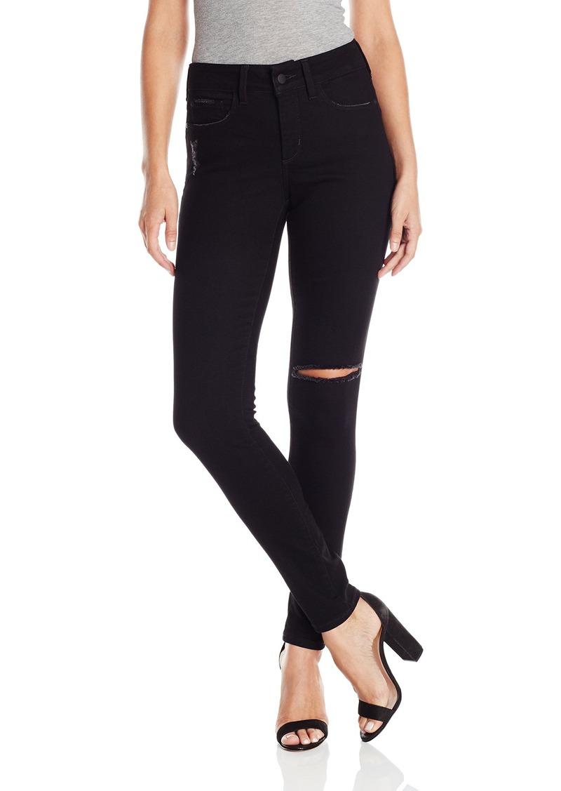 NYDJ Women's Ami Super Skinny Jeans in Future Fit Denim  10