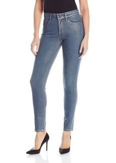 NYDJ Women's Ami Super Skinny Jeans In Rayon Indigo Denim