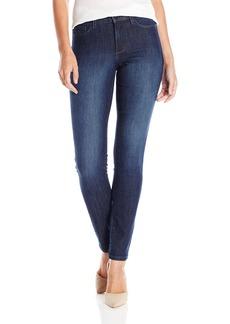 NYDJ Women's Ami Super Skinny Jeans with Back Pocket Stitch