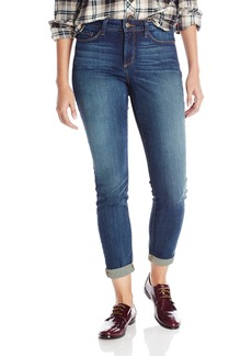 Not Your Daughter's Jeans NYDJ Women's Anabelle Skinny Boyfriend Jean