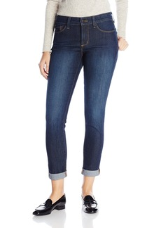 Not Your Daughter's Jeans NYDJ Women's Anabelle Skinny Boyfriend Jeans