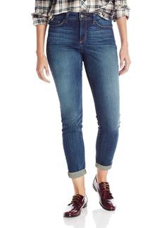 NYDJ Women's Anabelle Skinny Boyfriend Jeans  4