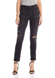 NYDJ Women's Anabelle Skinny Boyfriend Jeans in Future Fit Denim