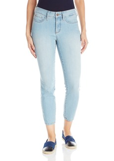 NYDJ Women's Angie Super Skinny Ankle Jeans