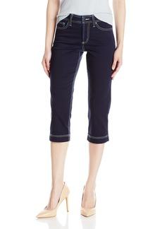 NYDJ Women's Ariel Crop Jeans