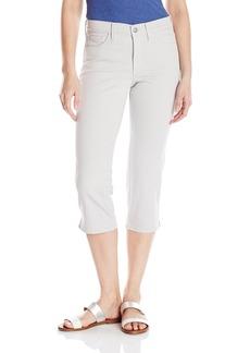 NYDJ Women's Ariel Crop Jeans In Colored Bull Denim