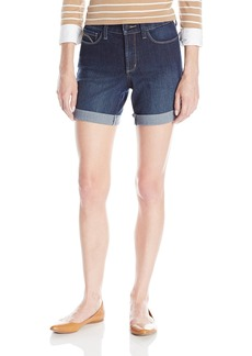 NYDJ Women's Avery Five Pocket Short