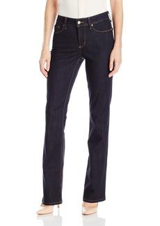 NYDJ Women's Barbara Boot Leg Jeans