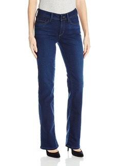 NYDJ Women's Barbara Bootcut Jeans in Future Fit Denim  6
