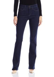 NYDJ Women's Barbara Bootcut Jeans in Sure Stretch Denim  0