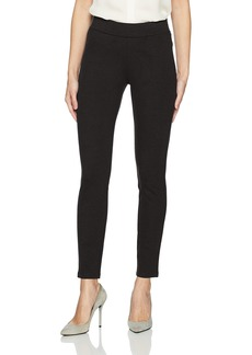 Not Your Daughter's Jeans NYDJ Women's Basic Pull On Ponte Knit Leggings