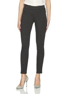 Not Your Daughter's Jeans NYDJ Women's Basic Pull On Ponte Knit Leggings