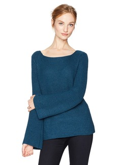 Not Your Daughter's Jeans NYDJ Women's Bell Sleeve Sweater