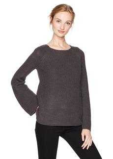 NYDJ Women's Bell Sleeve Sweater