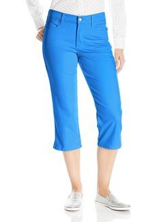 NYDJ Women's Bella Crop Jeans