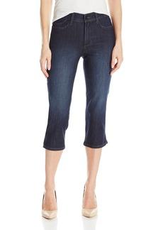 Not Your Daughter's Jeans NYDJ Women's Bella Crop Jeans