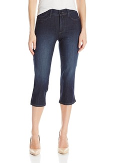 Not Your Daughter's Jeans NYDJ Women's Bella Crop Jeans