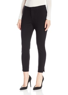 Not Your Daughter's Jeans NYDJ Women's Betty Ankle Pants In Ponte Knit