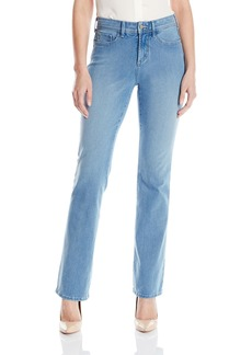 NYDJ Women's Billie Mini Boot Cut Jeans In Shape 360 Denim