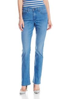 NYDJ Women's Billie Mini Boot Jeans