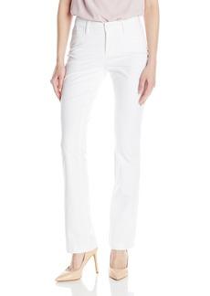 NYDJ Women's Billie Mini Bootcut Jeans