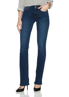 NYDJ Women's Billie Mini Bootcut Jeans in Future Fit Denim