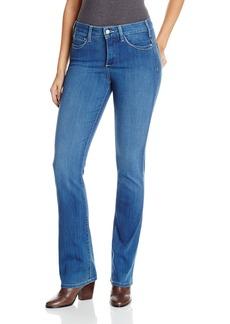 NYDJ Women's Billie Mini Bootcut Jeans In Sure Stretch Denim