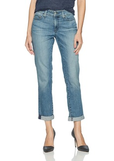 Not Your Daughter's Jeans NYDJ Women's Boyfriend Jeans